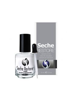 Seche Restore Thinner, 0.5 oz
