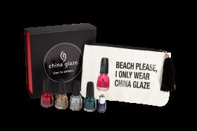 China Glaze, Spread Sparkle Gift Box