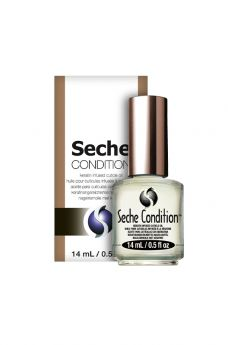 Seche Condition Keratin-Infused Cuticle Oil, 0.5 oz